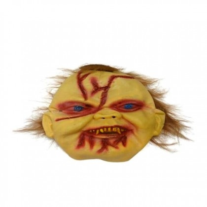 Halloween DTP Costume Cosplay Party Bride Of Chucky Mask