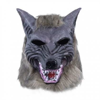 DTP  Costume Cosplay Party  Werewolf Mask