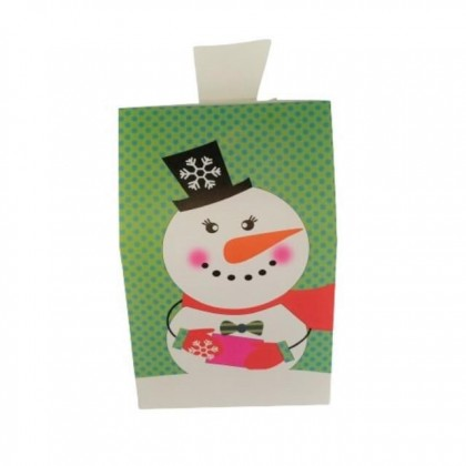 X'mas Santa Gift Boxes For Christmas Gift Box Packaging Gift