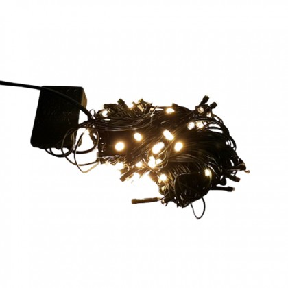 100L LED 9.7M String Fairy Lights Wedding Christmas Party Lights