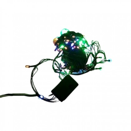 9m Green Led String Fairy Lights Wedding Christmas Party Lights