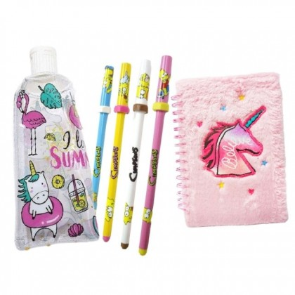 Back to School Gift Pack Set