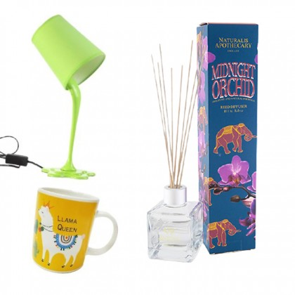 Online Class Chilling Gift Relax Set C