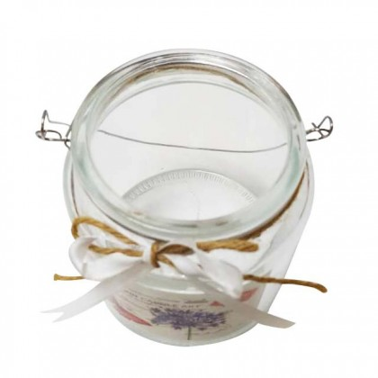 Decorative Hanging Tealight Glass Candle Holders Events Wedding Parties